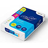 Neusiedler/Mondi Mondi Color Copy 2382010051 Colour Copier Paper A4 200 G/M² Pack Of 250 White With Ream