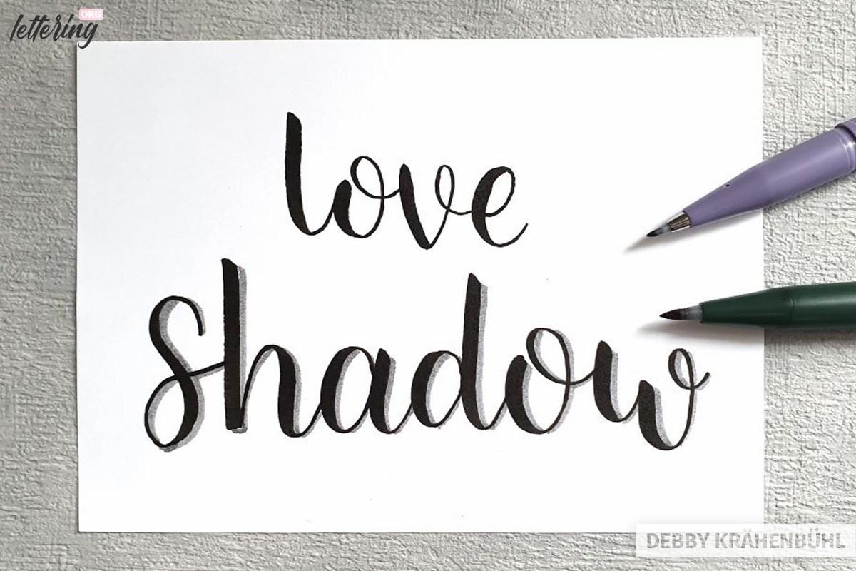 Shadow example